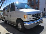 1999 Ford Ford E-Series Van E150